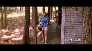 Safe Haven - HD TRAILER - Romance