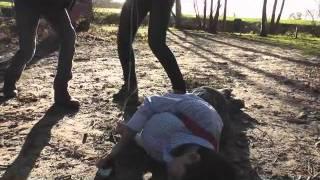 Lotta Rasva - Doctor I think I'm dead ft. Kimberley Verschut