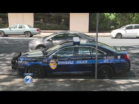 Honolulu police aim to catch speeders with new vehicles