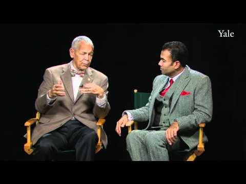 Julian Bond: How did you choose to become a young activist?