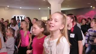 День открытых дверей для детей в школе танцев MTI Dance School