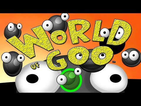 world of goo walktrough A walkthrough of world of goo (wii/pc) i do not take any credit of these videos.