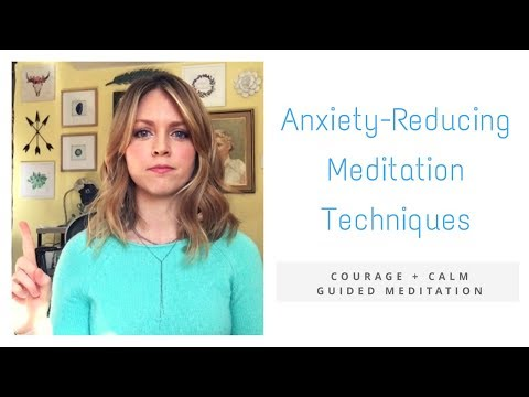 3 Meditation Tips to Reduce Anxiety