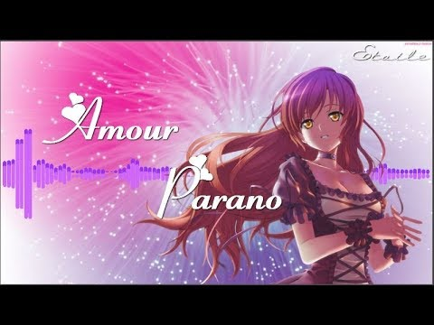 amour parano nightcore