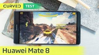 Huawei Mate 8 im ausführlichen Test | deutsch