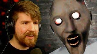 GRANNY - Mobile Horror Game - ENDING