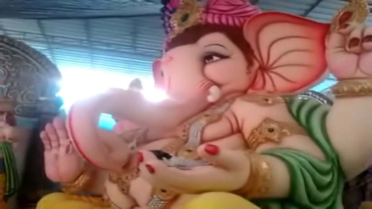 Dhoolpet ganesh 2016 youtube thecheapjerseys Image collections