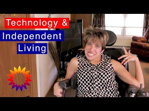 Assistive Technology   Proloquo2Go   Self-Determination