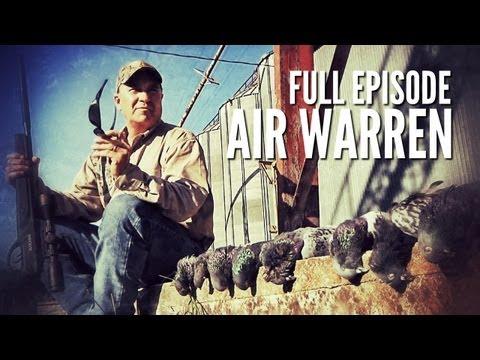 Hunting With GAMO Air Rifles   Air Warren