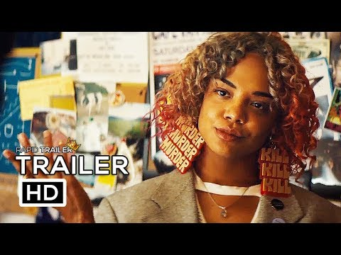 SORRY TO BOTHER YOU   2018 Tessa Thompson, Armie Hammer SciFi Movie HD