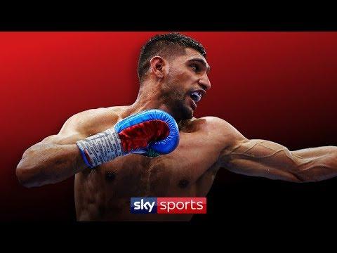 Amir Khan vs Phil Lo Greco | Fight Trailer...