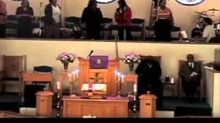 LOOK WHERE GOD HAS BROUGHT US! Choir