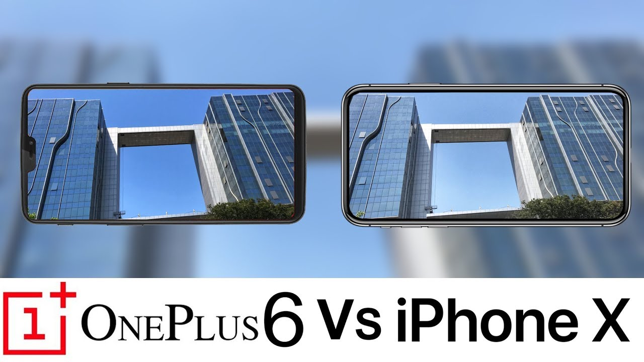 Iphone x kamera testbilder