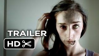 Contracted Official Trailer 2 - Eric England Horror Thriller HD