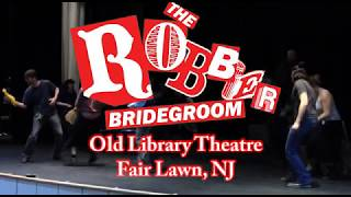 """Old Library Theatre's """"The Robber Bridegroom"""" (TRAILER)"""