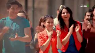 Марафон наций. Азербайджанцы