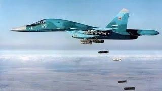 РОССИЯ Бомбит ИГИЛ точные АВИАУДАРЫ! Сирия ВОЙНА 2015 Латакия Срочные Новости России США