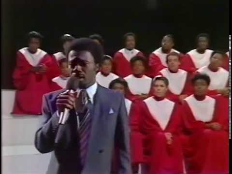 People Get Ready UK Gospel Music Show - 7th May 1988