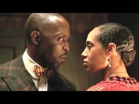 Margot Bingham Boardwalk Empire Reel