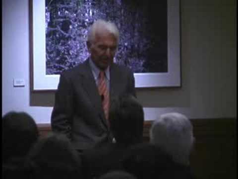 Leadership Speaker Series: Warren Bennis