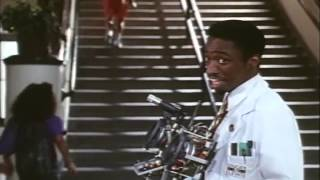 The Meteor Man Trailer 1993