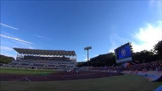 明治安田生命J2リーグ 第20節 FC町田ゼルビアvs.アルビレックス新潟.
