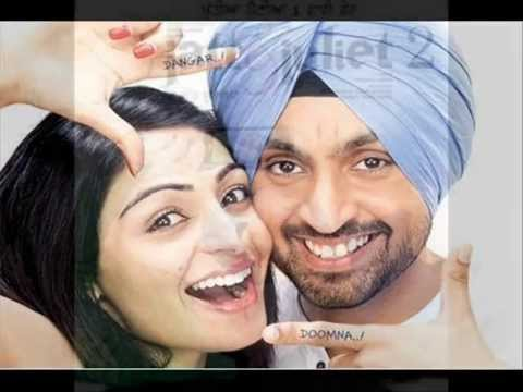 Naina | Sukhwinder Singh | Up Coming Punjabi Movie2013|Jatt & Juliet2 |Diljit Dosanjh | Neeru Bajwa