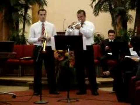Happy Valley Brass Band