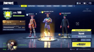 Fortnite Live 674+ WINS!!! FREE V-BUCKS AND SEASON 4 BATTLE PASS GIVEAWAY!!