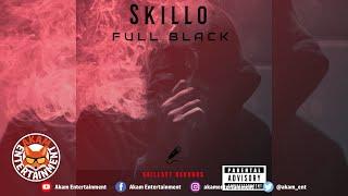 Skillo - Full Black [Official Music Video]