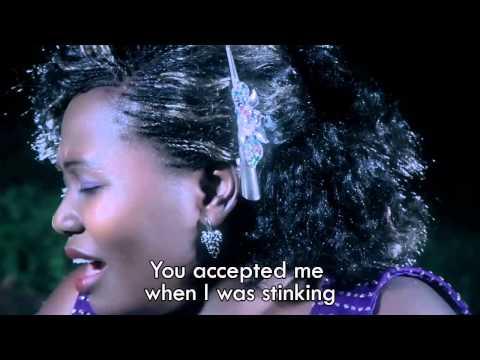 Hossana, Nkwagala nnyo