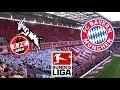 1.FC Köln Vs FC Bayern München 16.02.2020 ⚽ 22.Spieltag - Bundesliga 2019/2020 | PES 2020