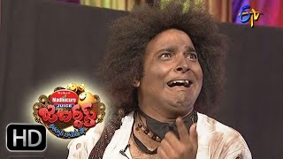 Jabardasth - Getup Srinu Performance - 8th October 2015– జబర్దస్త్