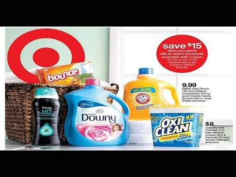 target weekly ad in USA 2017 - Weekly Ads from YouTube · Duration:  45 seconds