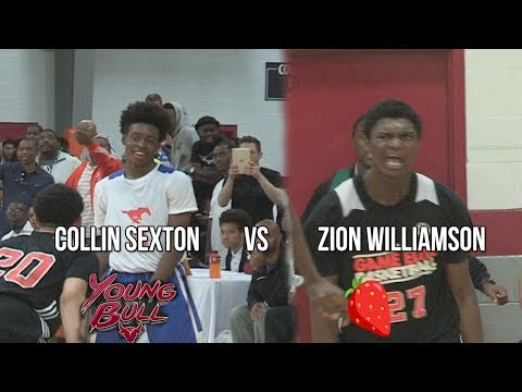 zion-williamson-vs-collin-sexton!!!-footage-from-before-they-blew-up!-indihoops-tipoff-2016