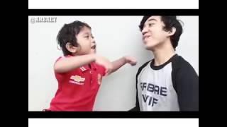KOMPLIKASI VIDEO INSTAGRAM TERBARU ARBAE & AFDHAL