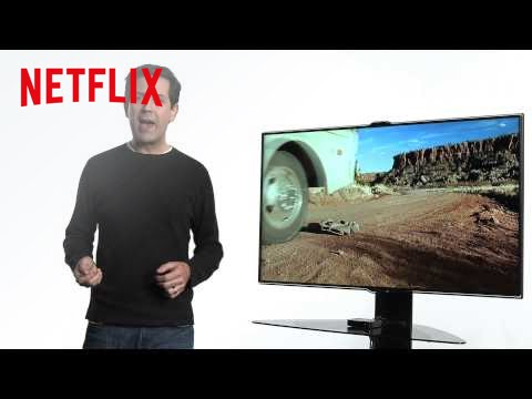 Netflix Quick Guide: Getting Started On Apple TV | Netflix