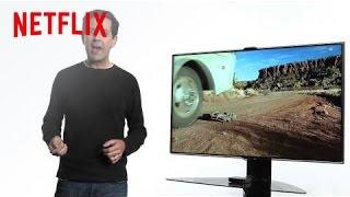 Короткий посібник компанії Netflix: Приступаючи до роботи на Apple ТБ | Нетфликс