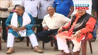Mayor Sex Tape: Itish Padhan To Give Statement