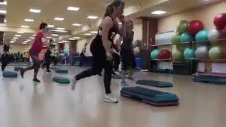 Sport life - фитнес-клуб / Видео