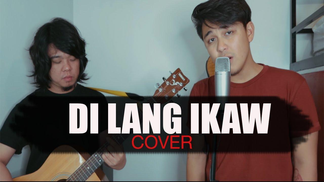 di lang ikaw Lyrics of di lang ikaw – juris fernandez pansin mo ba ang pagbabago di matitigan ang iyong mga mata tila di na nananabik sayong yakap at halik sana'y malaman mo.