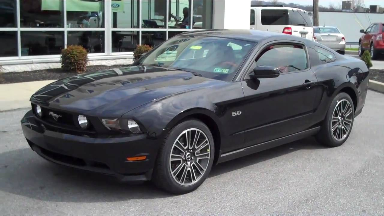 2012 ford mustang gt for sale brian hoskins ford youtube