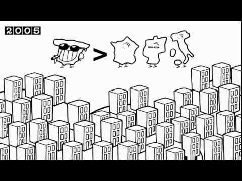 la crisis española (explicado para todos los publicos)