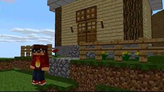 Minecraft Animasyonları - Gereksiz Oda - Moonstar Animations