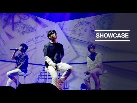 [MelOn Premiere Showcase] Part 1: INFINITE(인피니트) _ Between me&you(마주보며 서있어) & Love Letter [SUB]