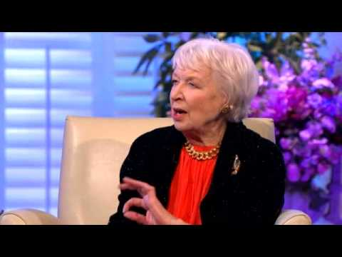 The Alan Titchmarsh Show   June Whitfield