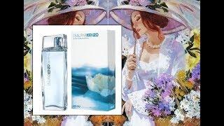 KENZO L'EAU PAR Kenzo reseña de perfume