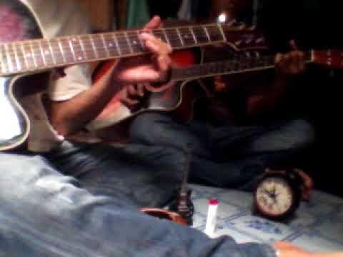 May - Ku Dalam Delema Acoustic (Cover)
