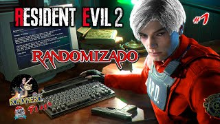 Resident  Evil 2 Remake ¡!RANDOMINAZO¡! Dante Kennedy ha venido a sufrir