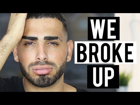WE BROKE UP STORY TIME - LONG TERM RELATIONSHIP 7 YEARS